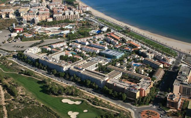 Estival Park Hotel Resort