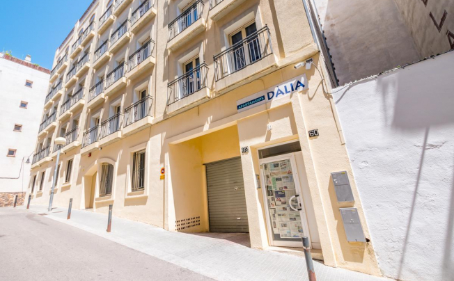 Ar Dalia Apartamentos