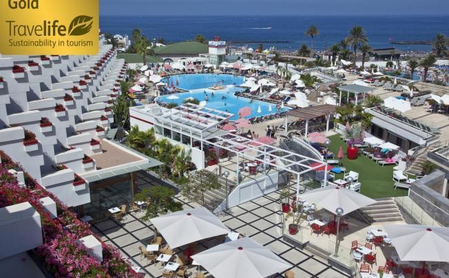 Gala Hotel Tenerife