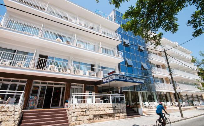 Amic Gala Hotel