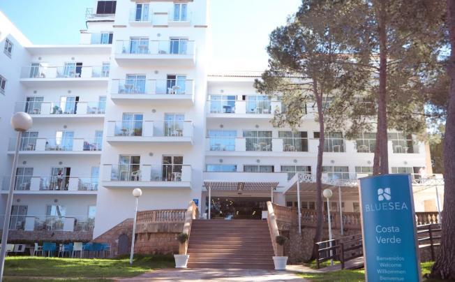 Blue Sea Costa Verde Hotel (ex. Costa Verde Hotel El Arenal)