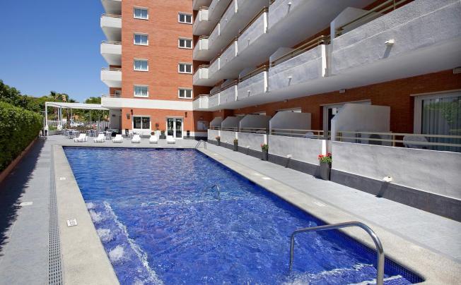 Les Dalies Apartamentos