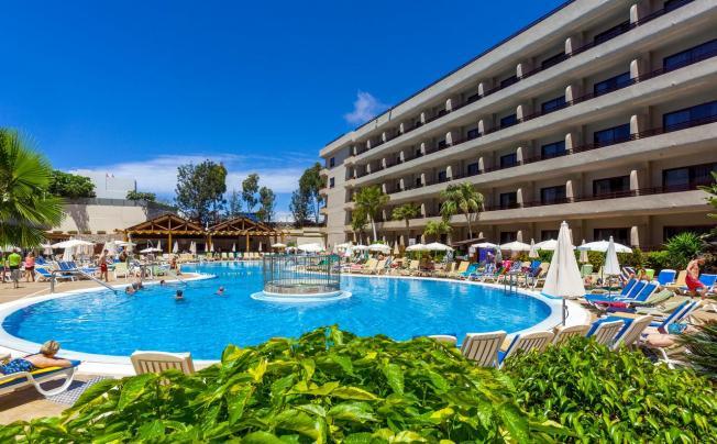 Gf Fanabe Hotel (ex. Fanabe Costa Sur Hotel)