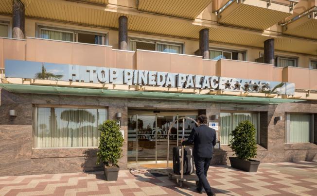 H.top Pineda Palace Hotel