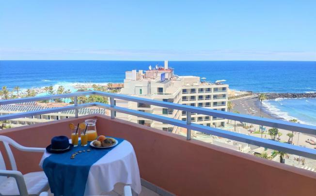 Checkin Concordia Playa Hotel (ex. Solvasa Concordia Playa)