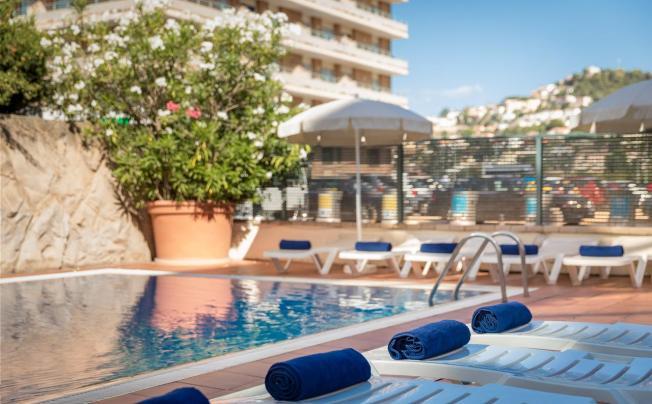 H.top Summer Sun Hotel (ex. H.top Sant Jordi; Serhs Sant Jordi)