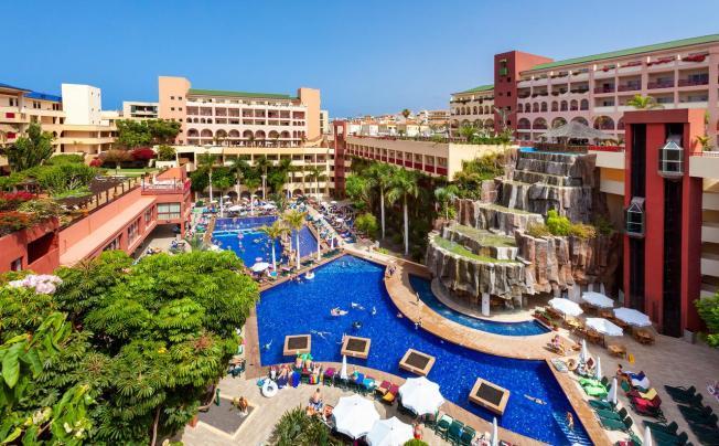 Best Jacaranda Hotel
