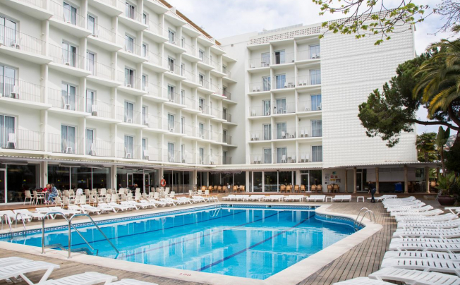 Gran Hotel Don Juan Resort (ex. Gran Hotel Don Juan Palace)