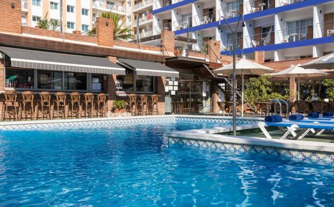 H.top Palm Beach & Spa (ex. Ancla Hotel)