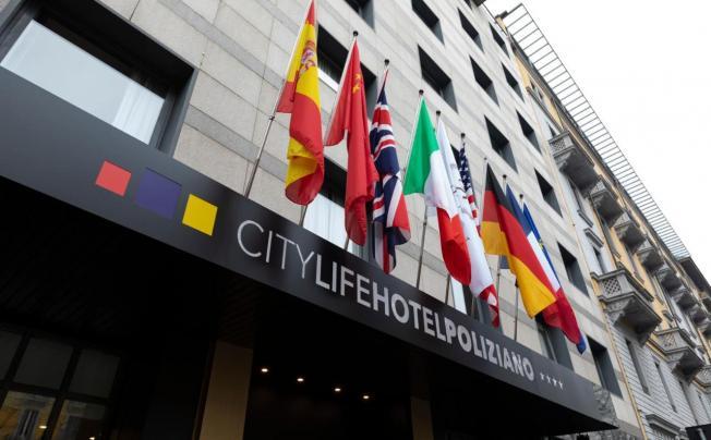 City Life Hotel Poliziano (ex. Adi Hotel Poliziano Fiera)