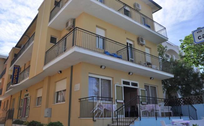 Acapulco Hotel Bellaria