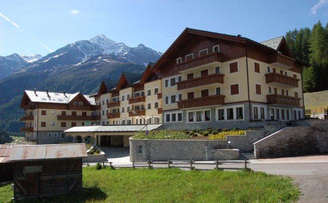 3 Signori Hotel Residence