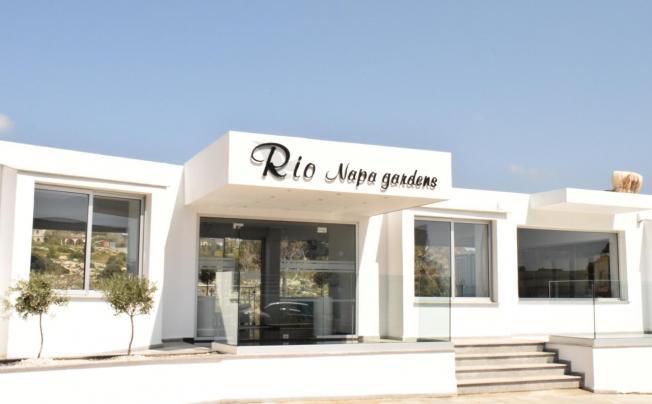 Rio Gardens Apartments (ex. Rio Napa Apartments)