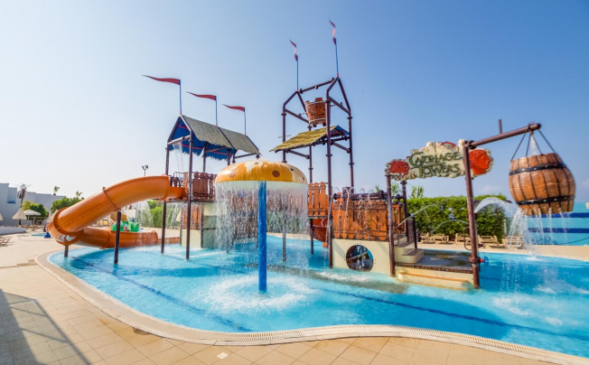 Tui Fun & Sun Panthea Waterpark (ex. Panthea Holiday Village)