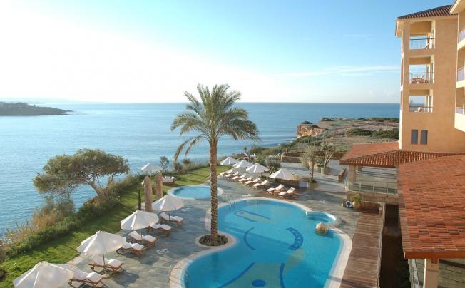 Отель Sentido Thalassa Coral Bay (ex. Thalassa Boutique Hotel & Spa)