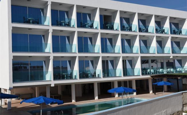 Sunny Blue Hotel (ex. Mastronapa Hotel Apartments)