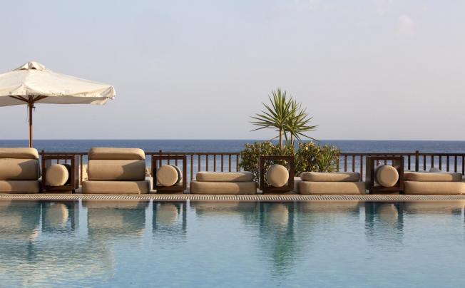 Londa Luxury Boutique Hotel