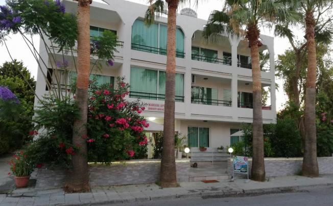 Marianna Hotel Tourist Apartments
