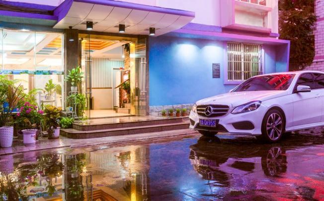 Sanya Tropical Island Hotel