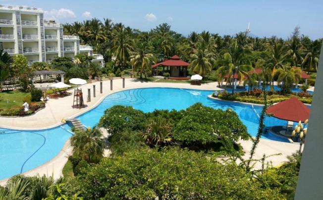 Tianfuyuan Resort Hotel Sanya Bay (ex. Spring Resort)