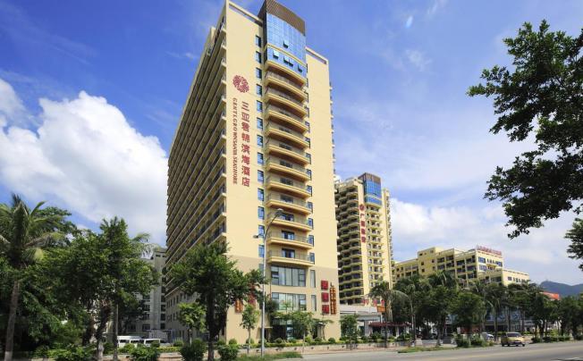 Gentl Grown Sanya Seashore Hotel