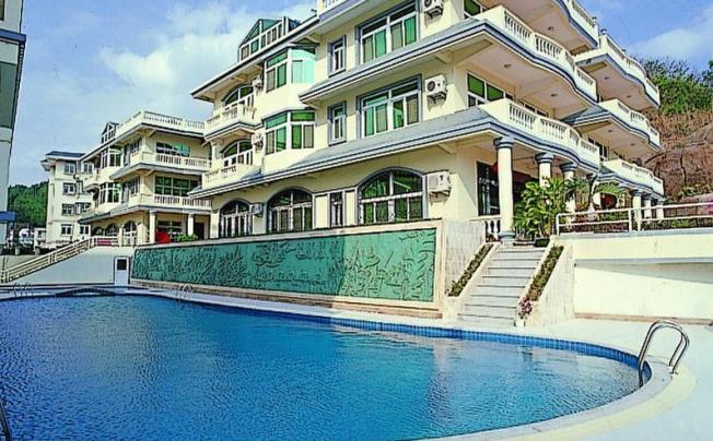 Linda Sea View Hotel