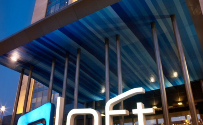 Aloft Beijing Haidian