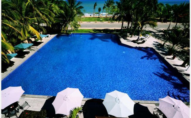 Yin Yun Seaview Resort Sanya (ex. Silver Sound)