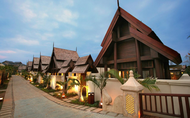 Pullman Yalong Bay Resort & Spa