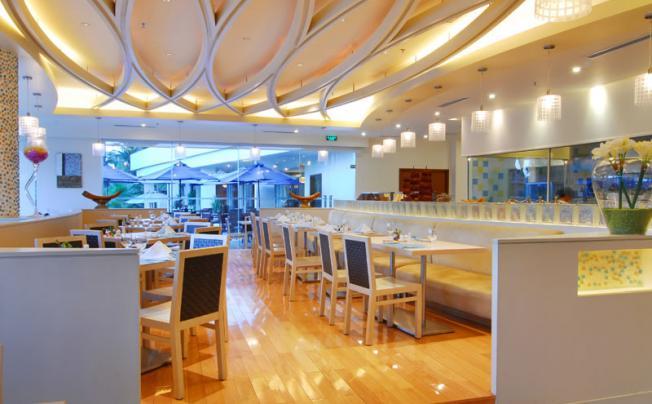 Wan Jia Hotel Resort Sanya (ex. Days Hotel & Suites Sanya Resort)
