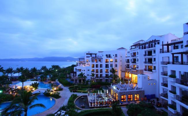 Aegean Boutique Suites Resort Sanya (ex. Aegean Conifer Resort)
