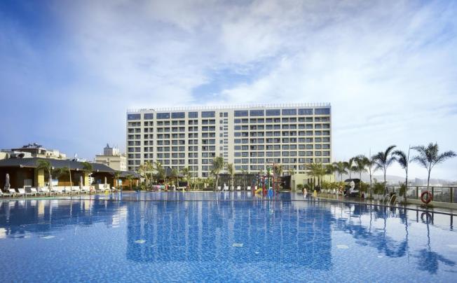 Harman Resort Hotel Sanya