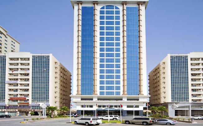 Mangrove Hotel Ras Al Khaimah (ex. Mangrove By Bin Majid Hotel & Resort)