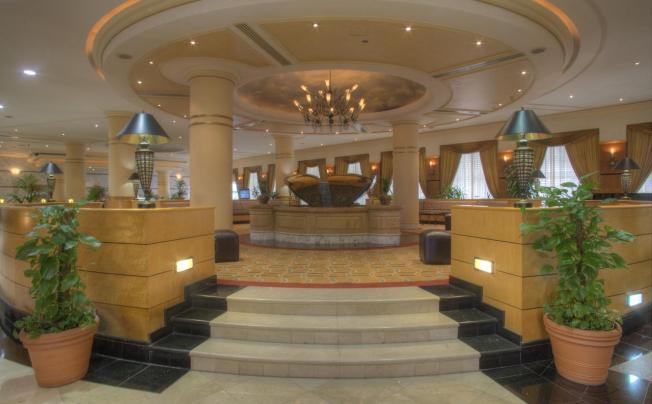 Отель Al Diar Siji Hotel