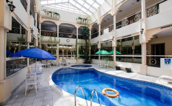 Al Seef Beach Hotel (ex. Arabian Beach; Gulf Beach)