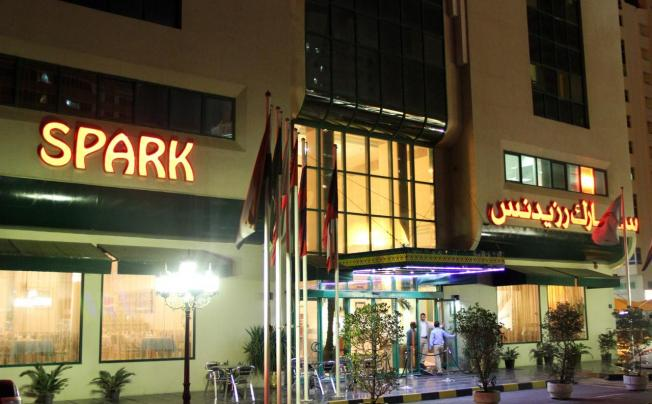 Spark Residence Deluxe Hotel Apartments