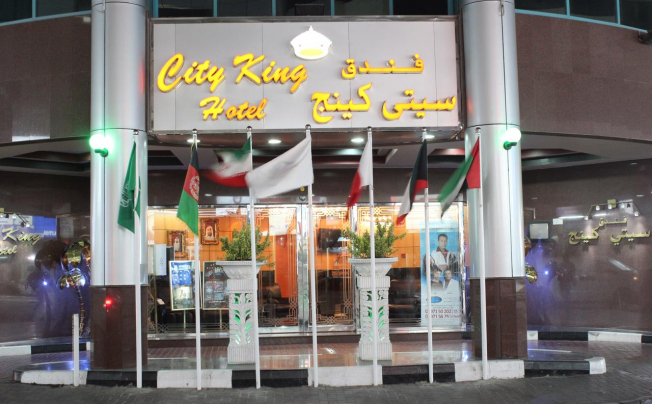 City King Hotel