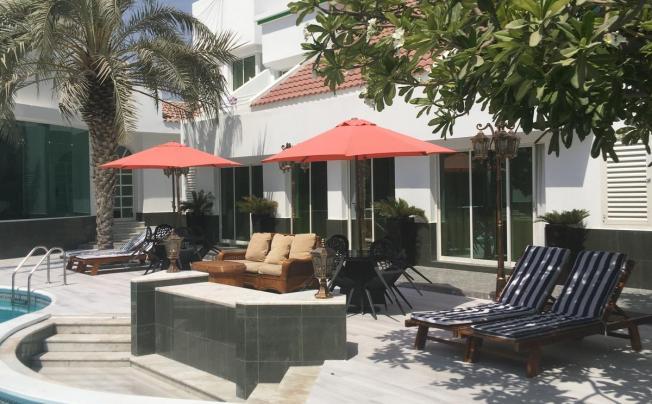 Al Khalidiah Resort (ex. Villa Al Khalidiah)