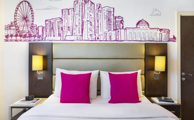 Ibis Styles Sharjah (Ех. Al Majaz Hotel Sharjah; Premier Inn Hotel Sharjah)
