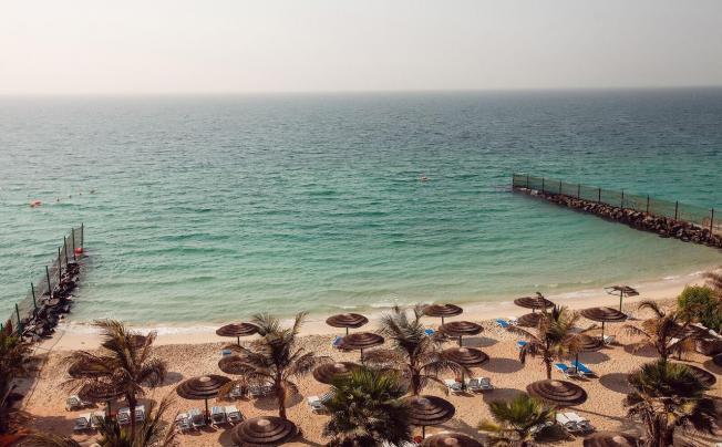 Sahara Beach Resort & Spa (ex. Royal Beach Resort & Spa; Khalidiah Beach Resort & Spa)