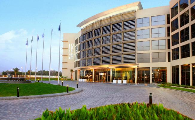 Centro Sharjah By Rotana