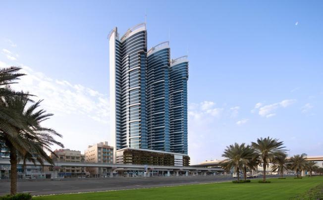 Novotel Dubai Al Barsha Hotel
