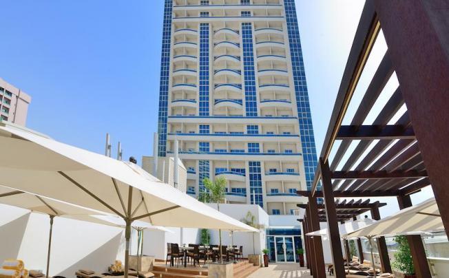 Ramada Hotel & Suites Sharjah (ex. Ramada Sharjah)