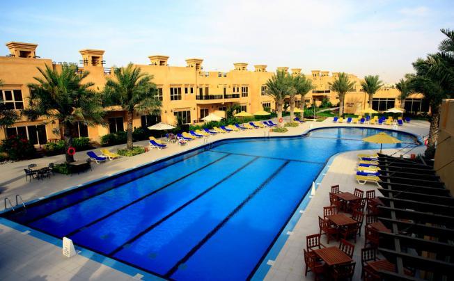 Al Hamra Village (ex. Al Hamra Village Golf & Beach Resort; Golf Village Resort)