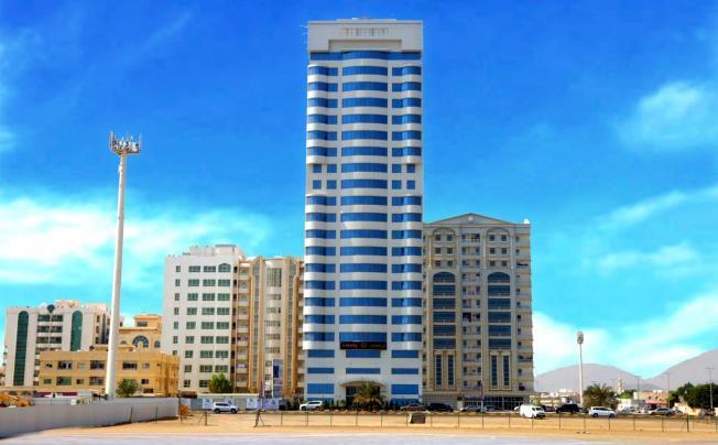 V Hotel Fujairah (ex. Landmark Hotel Fujairah)