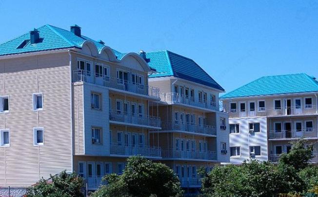 Отель лелюкс отель