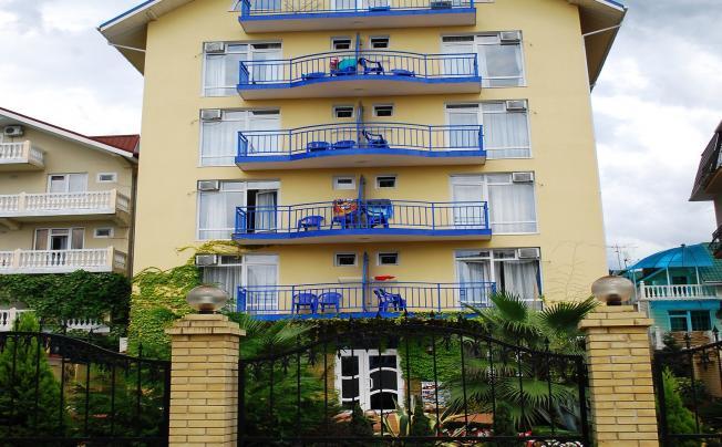 Штиль - Отель
