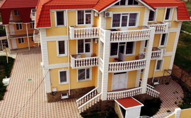 Отель эдем гостиница (hotel Edem)