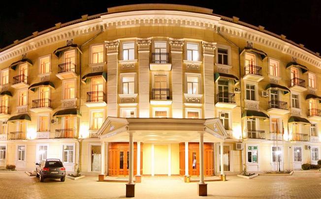 Отель украина гостиница (ukraine Hotel)