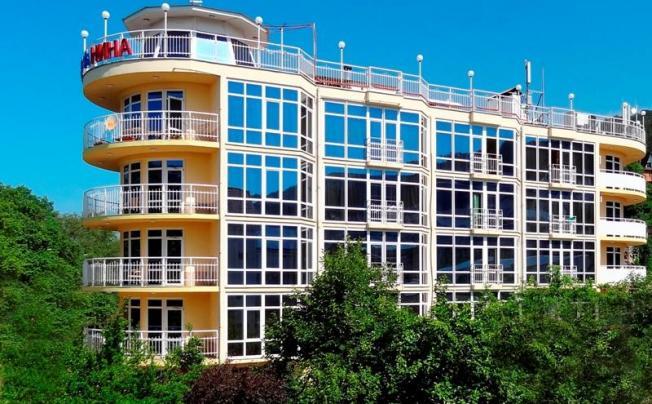 Вилла Нина отель (villa Nina)